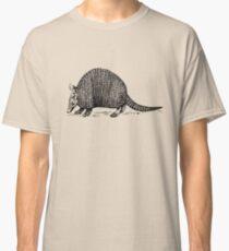 Armadillo Graphic Tee Shirt Classic T-Shirt