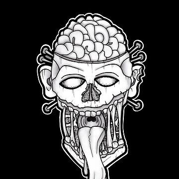 ''Bad Taste'' Design by XephToons