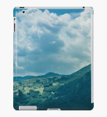 Valley iPad Case/Skin
