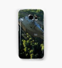 Above The Trees Samsung Galaxy Case/Skin