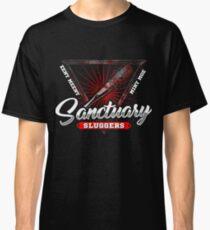 The Sanctuary Negan Sluggers-The Walking Dead T Shirt Classic T-Shirt