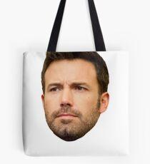 Ben Affleck Tote Bag