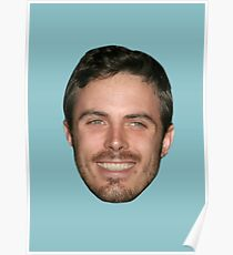 Casey Affleck Poster