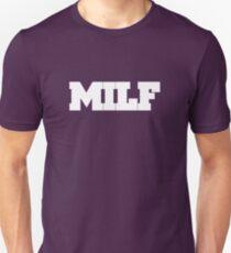 MILF Slim Fit T-Shirt