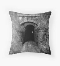 Cowan Tunnel Throw Pillow