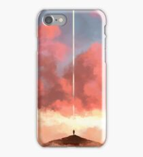Elijah's Light iPhone Case/Skin