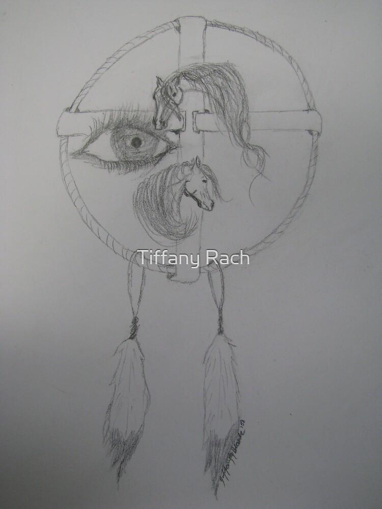 Life through the Eye by Tiffany Rach