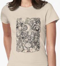 Nightmare in Oz T-Shirt