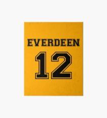 Team Everdeen Art Board