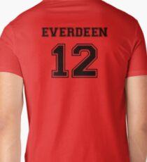 Team Everdeen Mens V-Neck T-Shirt