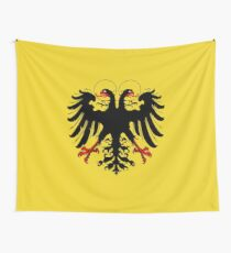 Holy Roman Empire Wall Tapestry