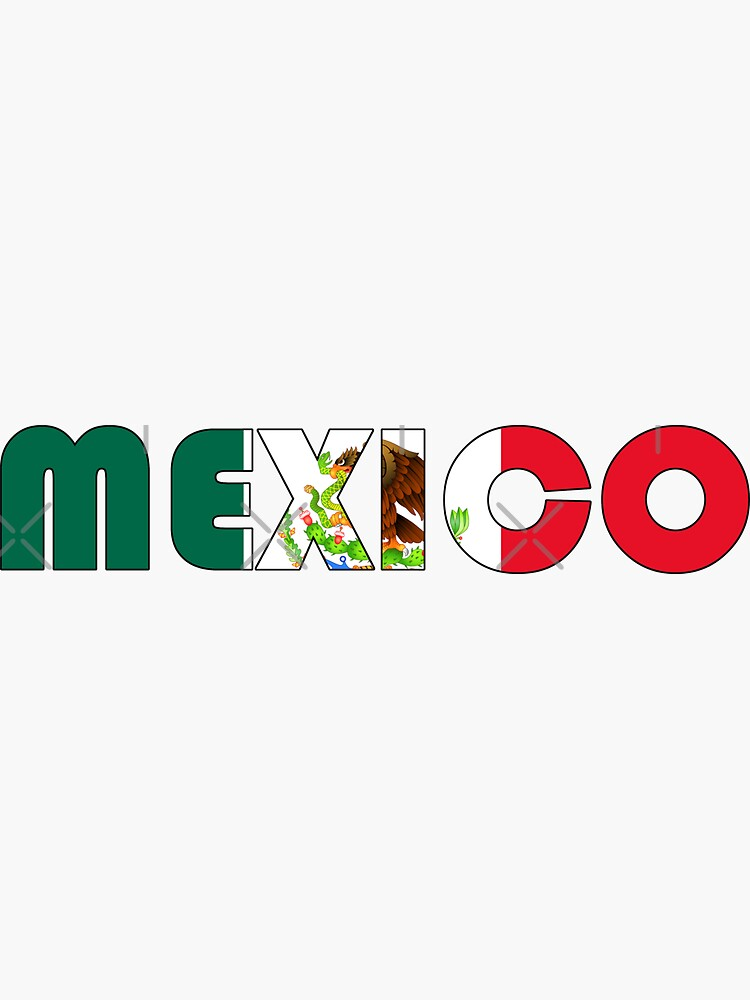 21852f585 Mexico T-shirt Mexican Flag Tee Soccer Futbol Kids Women Men T-Shirt Gift