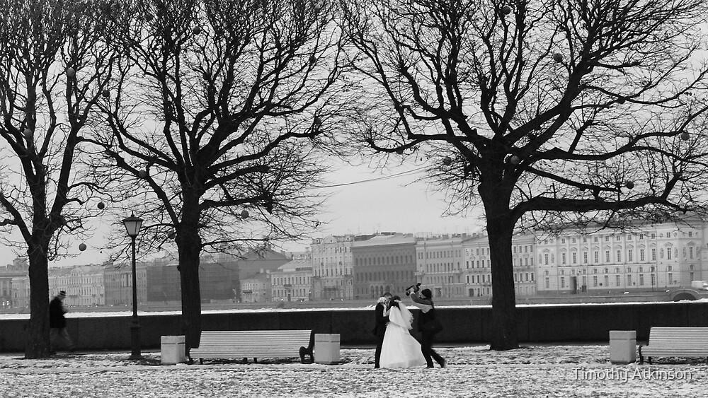 Wedding Tour by Timothy Atkinson