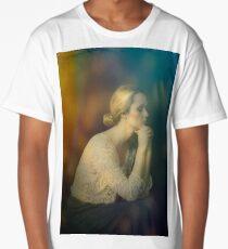 Waiting for you Long T-Shirt