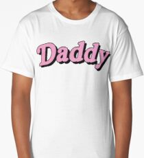 Daddy  Long T-Shirt