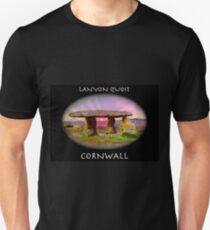 Lanyon Quoit 2 Unisex T-Shirt