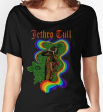 Jethro Tull no frame Women's Relaxed Fit T-Shirt