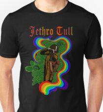 Jethro Tull no frame Unisex T-Shirt
