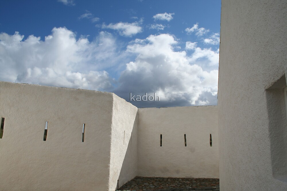 Corgarff by kadoh