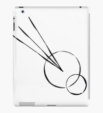 Bulls Eye iPad Case/Skin