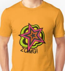 Persona 5 - ZOMG Unisex T-Shirt