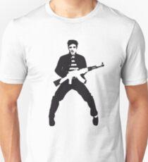 Rockin Elvis Unisex T-Shirt