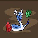 Dragonair's Lair by shutupchloe