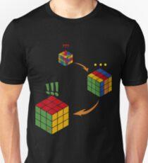 CUBO MÁGICO Unisex T-Shirt