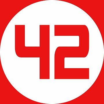 42 by TeesBox