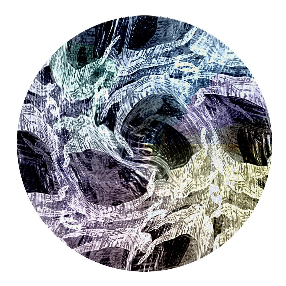 In a Spin by Viviane Cathmoir