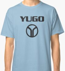 Yugo Classic T-Shirt