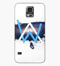 Alan Walker (Custom PhotoShop) Case/Skin for Samsung Galaxy