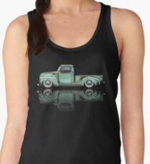 47-54 light green Women's Tank Top