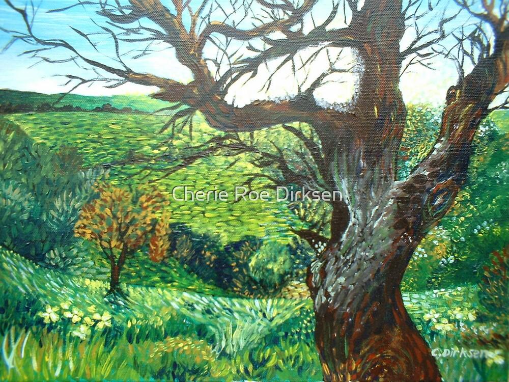 The Field by Cherie Roe Dirksen