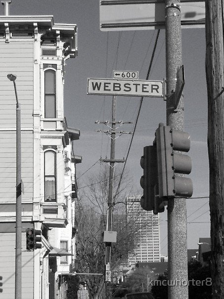 webster street by kmcwhorter8