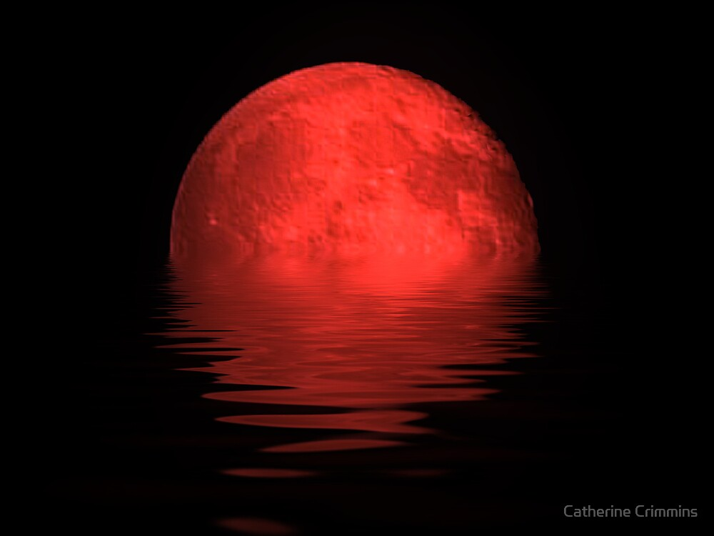 red moon images - photo #20
