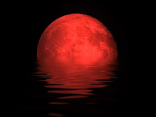 red moons - photo #11
