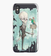 Put a Cork in it! iPhone Case