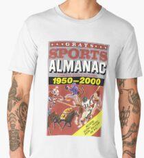 DUST JACKET. Men's Premium T-Shirt