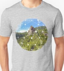 Eagle Rock v1 Unisex T-Shirt