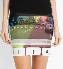 Esaka Summer Mini Skirt