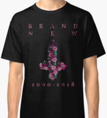 """Camiseta clásica Nuevo """"Farewell Cross"""""""