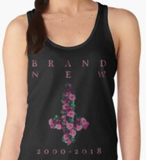 """Brand New """"Farewell Cross"""" Women's Tank Top"""