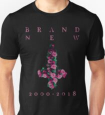 "Brand New ""Farewell Cross"" T-Shirt"