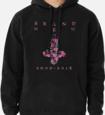 "Brand New ""Farewell Cross"" Pullover Hoodie"