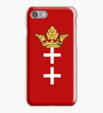 Danzig Flag Phone Case iPhone Case/Skin
