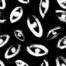 Punk eyes by yatskhey