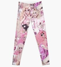 Trixie Mattel  Leggings