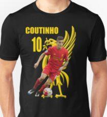 Philippe Coutinho Unisex T-Shirt