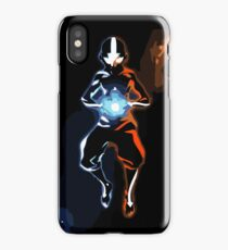 Positive and Negative Chakras iPhone Case
